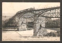 Carte P De 1904 ( Bâle  / Chemin De Fer / Brugg ) - AG Argovie