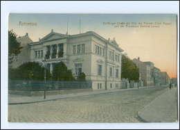 XX003426-147./ Rathenow Derfflinger-Straße 1915 AK - Allemagne
