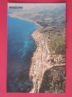 Liban - Naqoura - Recto Verso - Libano