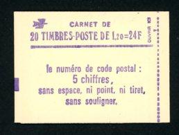 France   Y&T   2101 C1    XX    ---   Fermé Et Impeccable... - Usados Corriente