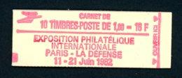 France   Y&T   2187 C2    XX    ---   Fermé Et Parfait état. - Usage Courant