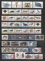 Bophuthatswana Mi# 1-309 Postfrisch MNH - Complete Collection - Bophuthatswana