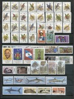 Ciskei Mi# 1-253 Postfrisch MNH - Complete Collection - Ciskei
