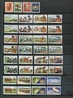 Transkei Mi# 1-318 Postfrisch MNH - Complete Collection - Transkei