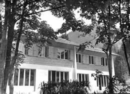 Villars - Institut Montjoie - Internat-Externat (Bâtiment Scolaire 1966) - VD Vaud