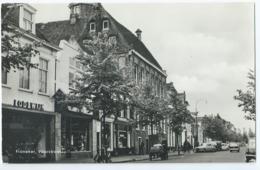 Franeker - Voorstraat - Franeker