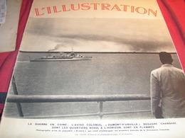 CHINE GUERRE AVISO/NANKIN BOMBARDE/GUERRE ESPAGNE /VEULES LES ROSES GRANDGERARD - 1900 - 1949