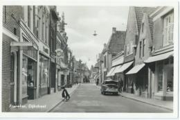 Franeker - Dijkstraat - Van Leer's - Franeker