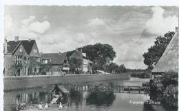 Franeker - Turfkade - Boekh. T. Wever - 1959 - Franeker