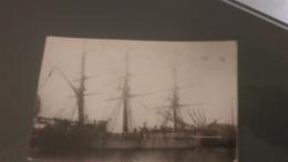 Photo Bateau - LE HAVRE - Boats