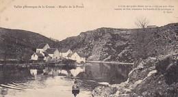 23 / Vallée De La Creuse - Moulin De La Prune - Belle Prise De Vue - Other Municipalities