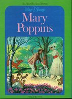 Bd .n° 22456 . Walt Disney . Mary Poppins .le Jardin Des Reves . Hachette . - Livres, BD, Revues
