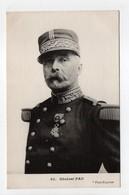 - CPA MILITAIRES - Général PAU - Phot-Express N° 53 - - Personnages