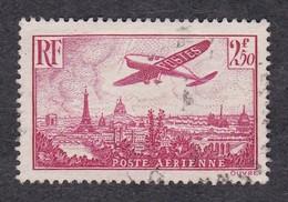 France Poste Aerienne   Y&T  N  11 - Luftpost