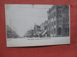 Main Street   Nebraska > Fremont Ref 3918 - Fremont