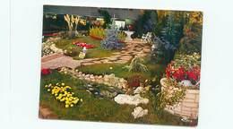 Cpsm -    Macon - Les Floralies       S604 - Macon
