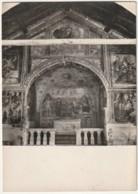 LASNIGO - COMO - INTERNO CHIESA DI S. ALESSANDRO -45768- - Como