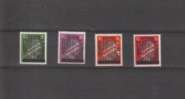 Autriche: Hitler  Surchargé  Ostereich - Unused Stamps