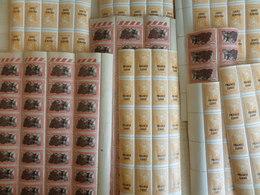 Madagascar France Libre Maury N° 257 (88) Et N° 261 (210) Neufs ** MNH. TB. A Saisir! - Madagascar (1889-1960)