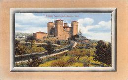 Siena Castello Delle Quattro Torri - Siena