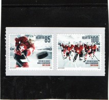 2020 Svizzera - Campionati Mondiali Di Hockey Su Ghiaccio - Hockey (su Ghiaccio)