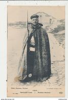 GUERRE DE 1914 SENTINELLE RUSSE - Guerre 1914-18