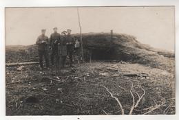 +4022, Weltkrieg 1914-18, FOTO-AK, Viéville - Guerre 1914-18