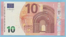 10 EURO NETHERLANDS P006A1 UNC - EURO