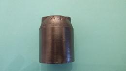 Grenade à Fusil Explosive Viven Bessière ( VB ) Modèle 1916 En Cours D'usinage - Armi Da Collezione