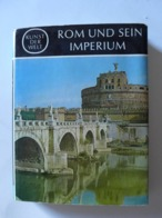 Heinz Kähler - Rom Und Sein Imperium / éd. Schweizer - Druck Und Verlagshaus - 1964 - Histoire