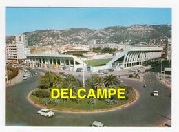DF / 83 VAR / TOULON / LE ROND POINT BONAPARTE ET LE STADE MAYOL - Toulon