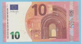 10 EURO F003A1 UNC - EURO