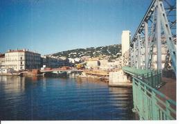 Photo  SETE - PONT DES SETOIS EN CONSTRUCTION  (    ) CETTE - Sete (Cette)