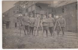 +4025, Weltkrieg 1914-18, FOTO-AK, Frankreich - Guerre 1914-18
