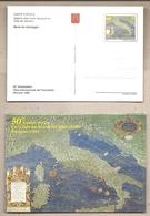 Vaticano - 4 Cartoline Postali Nuove In Contenitore: Riccione '98 - 1998 - Entiers Postaux