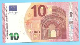 10 EURO BANQUE DE FRANCE U010F6 CHARGE 27 UF027 UNC - EURO