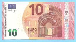 10 EURO BANQUE DE FRANCE U006F1 CHARGE 23  UNC - EURO