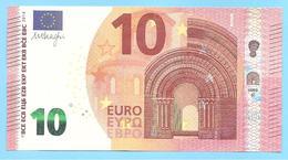 10 EURO BANQUE DE FRANCE U007F3 CHARGE 23  UNC - EURO