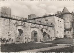 RAVEL Le Château Féodal - France