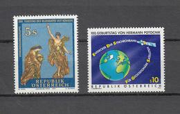 1992   N° 1911-1912     NEUFS**      CATALOGUE  YVERT&TELLIER - 1991-00 Neufs