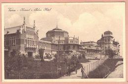 Cartolina Varese Kursaal E Palace Hotel - Non Viaggiata - Varese