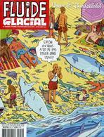 Fluide Glacial 519 - Août 2019 - Neuf Sous Blister - Fluide Glacial