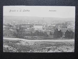 AK BRUCK A.d.Leitha 1923 /// D*42502 - Bruck An Der Leitha