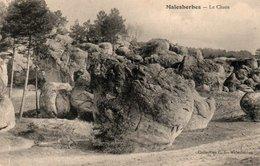 Carte Postale Ancienne - Non Circulé - Dép. 45 - MALESHERBES - Le Chaos - Malesherbes