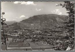 CPSM 38 - Grenoble - Vue Sur Saint Martin D'Hères Et La Croix Rouge - Grenoble