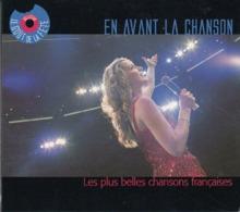 En Avant La Chanson - Les Plus Belles Chansons Françaises - Format : CD - Disco & Pop