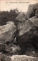 Carte Postale Ancienne - Non Circulé - Dép. 45 - MALESHERBES - Roche Du Guetteur - Malesherbes