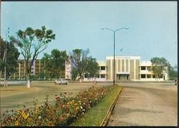 °°° 18992 - HAUTE VOLTA - OUAGADOUGOU - LA PRESIDENCE °°° - Burkina Faso