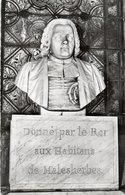 Carte Postale Ancienne - Non Circulé - Dép. 45 - MALESHERBES - L' église Cénotophe De Mr MALESHERBES - Malesherbes