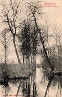 Carte Postale Ancienne - Non Circulé - Dép. 45 - MALESHERBES - L' ESSONNE Au Pont Du Couvent - Malesherbes